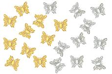 Jolifin Einleger Schmetterling