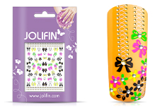 Jolifin Neon Sticker 23