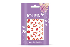 Jolifin Golden Glam Sticker 10