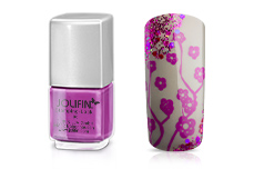 Jolifin Stamping-Lack lilac