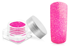 Jolifin Glitterpuder power pink