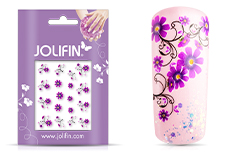 Jolifin Black Elegance Tattoo Nr. 5