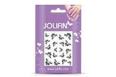Jolifin Black Elegance Tattoo Nr. 6