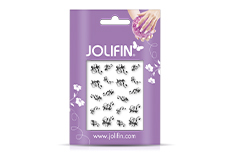 Jolifin Black Elegance Tattoo 7