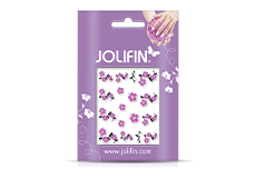 Jolifin Black Elegance Tattoo 10