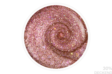 Jolifin Farbgel icy copper 5ml
