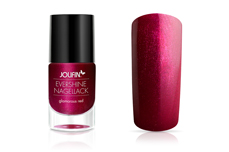 Jolifin EverShine Nagellack glamorous red 9ml
