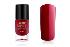 Jolifin EverShine Nagellack lip red 9ml