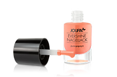 Jolifin EverShine Nagellack pure-papaya 9ml