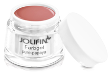 Jolifin Farbgel pure-papaya 5ml