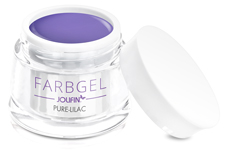 Jolifin Farbgel pure-lilac 5ml