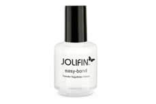 Jolifin easy-bond Transfer Nagelfolien Kleber 14ml
