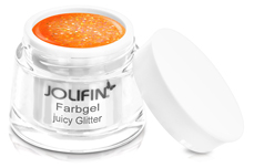 Jolifin Farbgel juicy Glitter 5ml