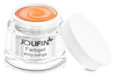 Jolifin Farbgel shiny orange 5ml
