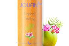 Jolifin Tropical Peeling 30ml