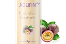 Jolifin Passionsfrucht Handmaske 30ml