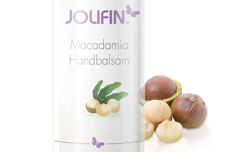 Jolifin Macadamia Handbalsam 30ml
