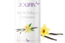 Jolifin Vanille Kollagen Handcreme 30ml