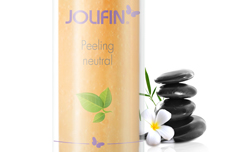 Jolifin Peeling neutral