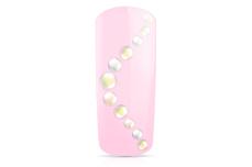 Jolifin Nailart metallic pearls Display