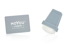 MoYou-London Stempel