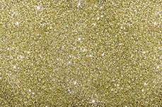 Jolifin Sugar Glitter - luxury gold