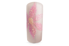 Jolifin Sugar Glitter - candy pink