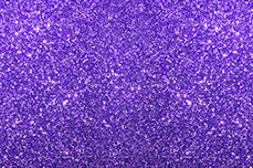 Jolifin Sugar Glitter - purple