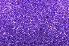 Jolifin Sugar Glitter - purple
