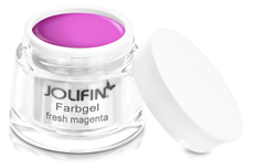 Jolifin Farbgel fresh magenta 5ml