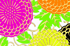 Jolifin Neon Sticker 30