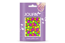 Jolifin Neon Sticker 34