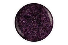 Jolifin Farbgel black Glimmer 5ml