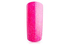 Jolifin Farbgel neon-candypink Glitter 5ml