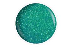 Jolifin Farbgel neon-jade Glitter 5ml