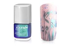 Jolifin Stamping-Lack - Flip Flop ocean 12ml