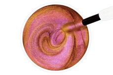 Jolifin Stamping-Lack - Flip Flop sunset-copper 12ml
