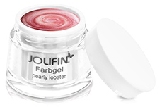 Jolifin Farbgel pearly lobster 5ml