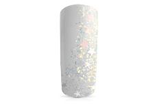 Jolifin Glitter Stars crystal-clear