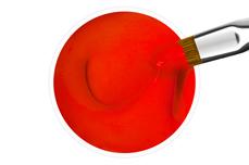 Farbgel neon-fire 5ml