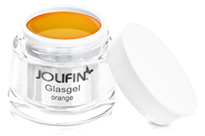 Jolifin Glasgel orange 5ml