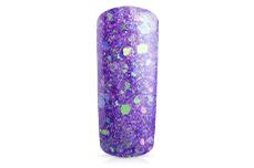 Jolifin Illusion Glitter V lavender