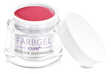Jolifin Wetlook Farbgel watermelon 5ml