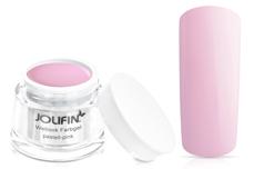 Jolifin Wetlook Farbgel pastell-pink 5ml