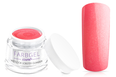 Jolifin Wetlook Farbgel lobster Glimmer 5ml