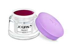 Jolifin easy-bond Transfer Nagelfolien Gel berry 5ml