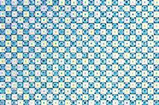 Jolifin Strasssteine für UV-Lichthärtungsgeräte white-blue