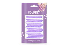 Jolifin Glitter French lilac