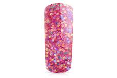 Jolifin Illusion Glitter VII coral