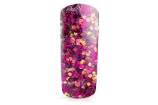 Jolifin Illusion Glitter VII juicy raspberry